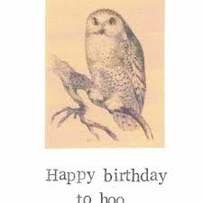 Happy Birthday Owl Meme - best funny happy birthday puns products on wanelo