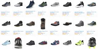 amazon black friday deals on asics shoes adidas 9to5toys