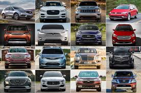 car buying guide automakers break u s sales record in 2016 motor trend