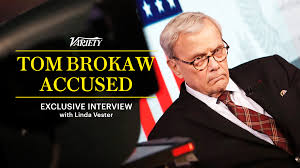 Skeptical African Kid Meme - tom brokaw accused of sexual harassment in video variety