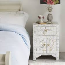 Small Tall Bedroom End Tables Bedroom Furniture Large Nightstands White Bedside Chest Of