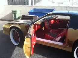 The Beast Car Interior Is This The Ugliest Car On Craigslist The Daily Dot