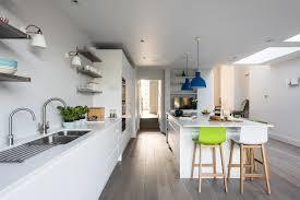 putney home refurbishment grand design london