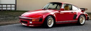 911 porsche 1986 for sale 1986 porsche 911 turbo slantnose flachbau for sale charleston sc