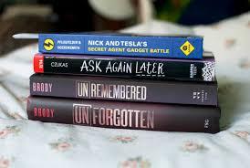 Buy All The Books Meme - book haul lisa likes books