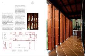 thai house designs pictures the modern thai house innovative design in tropical asia robert