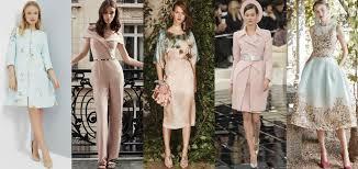 robe habillã e pour un mariage comment s habiller quand on est la mère du ou de la marié e