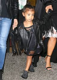 Gucci Clothes For Toddlers North West Cutest Pictures Of North West U0027s Best Fashion