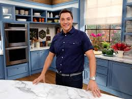 co host of the kitchen jeff mauro takes over food network u0027s