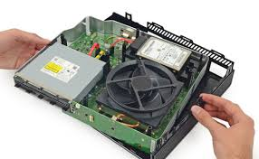 xbox one fan not working ifixit tears down the xbox one praises its repairability theinquirer