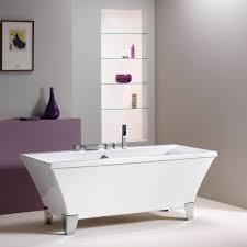 Freestanding Bathroom Furniture Uk by Qualitex Iconic Warwick Freestanding Bath 1700 X 740mm