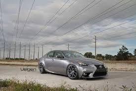 stanced lexus is350 2014 lexus is350 velgen wheels matte gunmetal 19x9 u0026 19x10 5