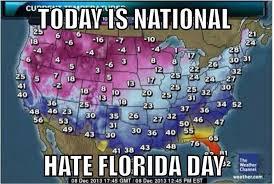 Florida Rain Meme - please don t hate me because i m beautiful new floridians