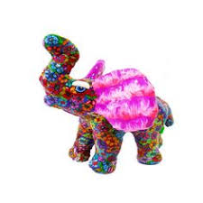elephant decor elephant sculpture elephant art elephant home