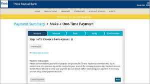 Card One Banking Business Account Visa System Features Online Banking How Tos Education Think