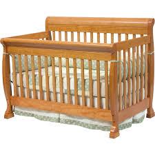 Davinci Jayden 4 In 1 Convertible Crib With Toddler Rail by Davinci Cribs Davinci Kalani 4in1 Convertible Baby Crib In