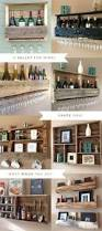 16 easy and stylish diy floating shelves u0026 wall shelves design