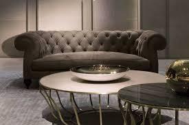 baxter mobili divano diana chester baxter tomassini arredamenti