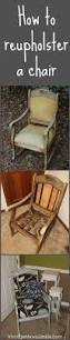 How To Reupholster A Side Chair How To Reupholster A Wingback Chair Wingback Chairs Upholstery
