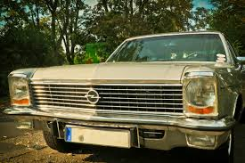 opel diplomat free images retro view drive cozy auto nostalgia old car
