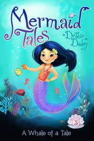 mermaid tales books debbie dadey tatevik avakyan simon