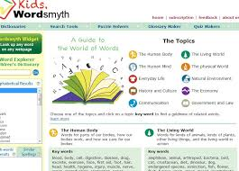 thesaurus confirmation children s dictionary and thesaurus websites and apps litology