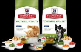 hill u0027s science diet youthful vitality dog and cat foods
