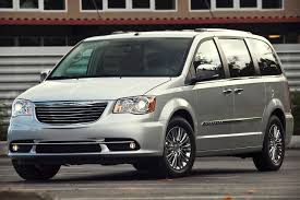 pre owned chrysler town u0026 country in lexington nc stk398323