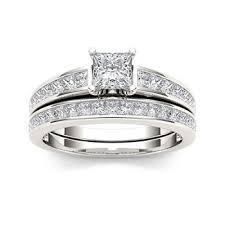 wedding ring sets cheap bridal sets closeouts for clearance jcpenney