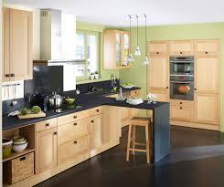 cuisine fjord lapeyre cuisine fjord incolore avec ses portes en chãªne le modã le modele