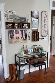 Pottery Barn Ladder Shelf Furniture Pretty Pottery Barn Stools For Kitchen Furniture Ideas