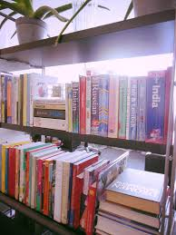 the 5 categories to organize physical books and declutter your