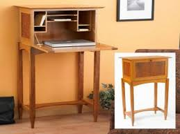 Small Drop Front Desk Desk Desks For Small Spaces Bfedbcd Amys Office