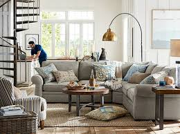 pottery barn rooms living room furniture pottery barn
