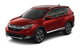 Honda Crv Interior Dimensions Honda Cr V Reviews Honda Cr V Price Photos And Specs Car And