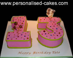 13 birthday cake ideas the best personalised birthday