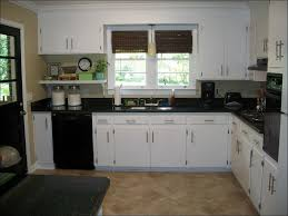 Dark Grey Kitchen Cabinets Kitchen Black And Grey Kitchen White Kitchen Cabinets Black Wood