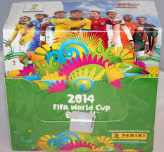 fifa 14 black friday amazon amazon com panini fifa 2014 adrenalyn xl world cup brazil box