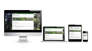website design erstellen naturraum lebensberatung webdesign wien homepage erstellen lassen