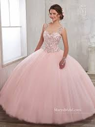 quinceanera dresses pink illusion a line quinceanera dress by s bridal beloving 4802
