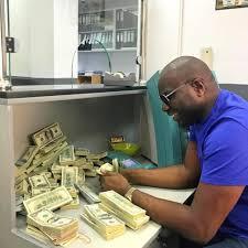 bureau de change nigeria meet this lagos big boy who can give hushpuppi a run for his