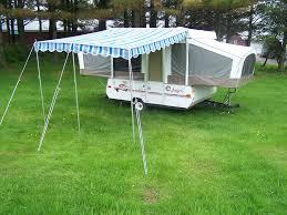 Pop Up Camper Awning Repair Pop Up Camper Awning U2014 Kelly Home Decor