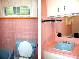 pink tile bathroom ideas pink tile bathroom pink tile bathroom decorating ideas pink tile