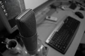 make your own diy microphone stand youtube