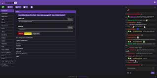 phantombot multipurpose twitch chat bot
