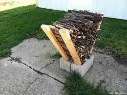 cinder block furniture backyard 1000 ideas about cinder block