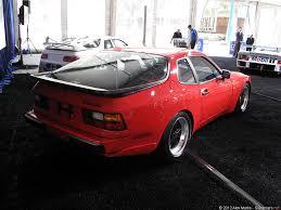 porsche 944 1985 porsche 944 turbo cup porsche supercars net