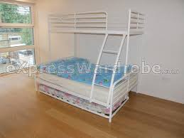 Loft Beds Compact Tromso Ikea Loft Bed Inspirations Trendy Style - Double bed bunk bed ikea