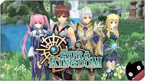 imagenes juegos anime aura kingdom juego anime online gratuito youtube