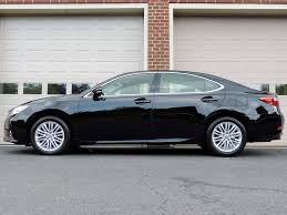 lexus sedan 2014 2014 lexus es 350 sedan stock 125024 for sale near edgewater